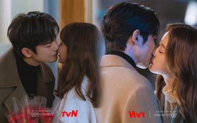 'Doom at Your Service' tập 16: Seo In Guk lần đầu làm người bỡ ngỡ - Nói chuyện với bạn gái thì ngủ quên