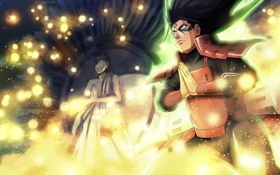 Naruto: Tiên thuật của Hokage Đệ Nhất Senju Hashirama có gì hay?