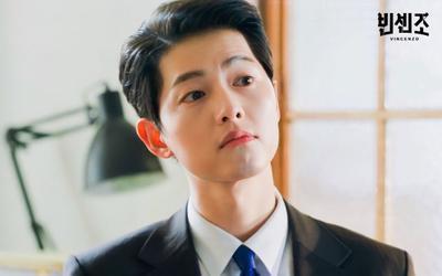 Xây biệt thự nhưng gây tai nạn, Song Joong Ki lên tiếng