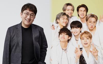 Bang Si Hyuk - CEO của HYBE từ chức: tương lai của BTS và TXT sẽ ra sao?