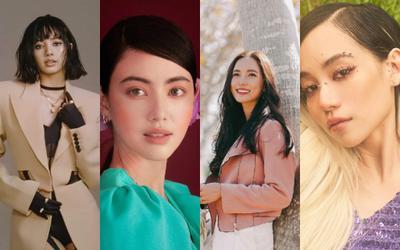 10 sao nữ Thái Lan có nhiều người theo dõi mới trên Instagram T6/2021: Lisa giành lại 'ngôi vương'