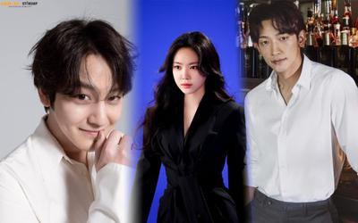 Son Naeun (Apink) xác nhận sẽ tham gia bộ phim về y khoa cùng hai tài tử Bi Rain và Kim Bum
