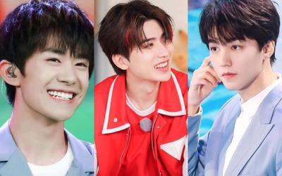 BXH idol Cbiz tháng 6: Dịch Dương Thiên Tỉ tăng hạng vẫn không 'lọt' Top 3, Vương Tuấn Khải 'đội sổ'