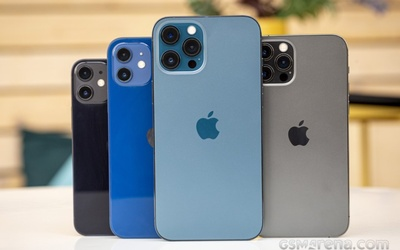 Người dùng Việt chi bao nhiêu tiền mua iPhone trong tháng 5?