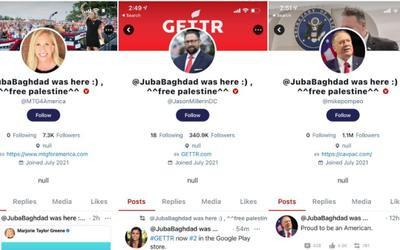 Hacker tấn công mạng xã hội của ông Donald Trump: 'Hack chỉ để cho vui'