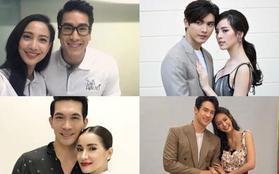 Những bộ phim truyền hình mới của TV3 Thái Lan sẽ sớm bấm máy trong nửa cuối năm 2021 (P2)