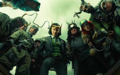 'Rối càng thêm rối' khi Trailer tập 5 của Loki tiết lộ thêm 9 biến thể tiềm năng