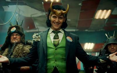 'Loki' tập 5: Cuộc chiến của các biến thể và sự thật sắp bị vạch trần