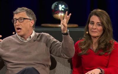 Diễn biễn mới trong vụ ly hôn chấn động thế giới của Bill Gates