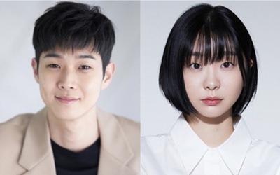 Phim mới của Choi Woo Sik và Kim Da Mi xác nhận dàn cast chính thức đáng mong đợi