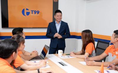Tập đoàn Tài chính T99: Chuyển đổi số mạnh mẽ, phát triển nhanh, tạo dấu ấn mới