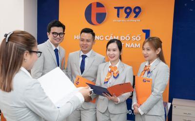 Tập đoàn Tài chính T99 nâng tầm thương hiệu cùng những ứng dụng công nghệ trong hoạt động kinh doanh
