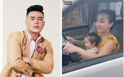 Bà xã ra tay 'giải cứu' chồng khiến Lê Dương Bảo Lâm xuýt xoa nhưng lại bị netizen chỉ trích
