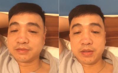 Chồng cũ Hoàng Yến lên tiếng bênh vực bạn gái tin đồn: 'Ai đó may mắn mới cưới được em làm vợ'