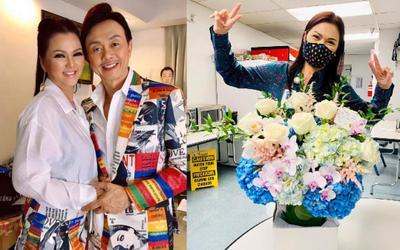 Bạn thân bà xã cố NS Chí Tài kể lại câu chuyện xúc động trong ngày sinh nhật chị bé Heo
