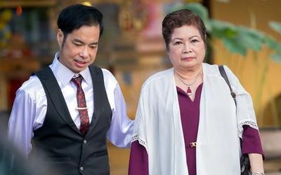 Sao Việt chia buồn cùng danh ca Ngọc Sơn khi hay tin mẹ anh qua đời