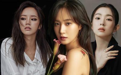 5 nữ idol đá sân sang diễn xuất trong năm 2021: Yuri thoát mác diễn đơ, Irene bị chê nhạt nhòa