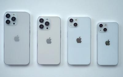Camera của iPhone 13 đặt theo đường chéo và đây là lý do