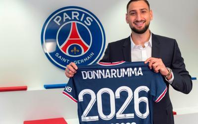 Nhà vô địch EURO 2020 chính thức gia nhập PSG
