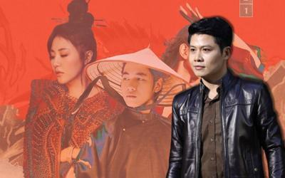 Nguyễn Văn Chung 'nổi đóa' khi bị cắt ghép phát ngôn cũ để nói về MV mới của K-ICM