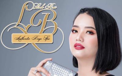 Từ bỏ công việc lương cao, 8x Bùi Thị Trúc Linh khởi nghiệp sửa túi hàng hiệu