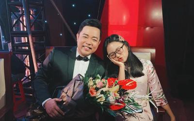Bỗng nhiên bị netizen cầu xin tha cho Phương Mỹ Chi, Quang Lê làm hẳn clip 'lầy lội' nói rõ mối quan hệ