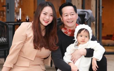 Phan Như Thảo làm điều này cho chồng nhân dịp sinh nhật, đại gia Đức An liền vào 'bóc phốt'