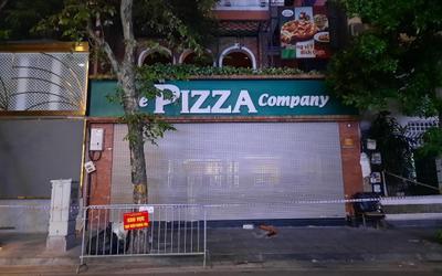 Đầu bếp kiêm shipper tại quán Pizza dương tính với SARS-CoV-2, phát hiện 27 F1, 30 F2 ở 4 quận của Hà Nội