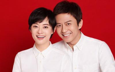 Tin tức gây hoang mang: Bị bạo lực gia đình, Tôn Lệ ly hôn với Đặng Siêu?