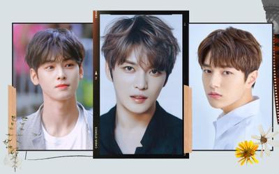 Jaejoong chọn ra 3 idol đẹp nhất K-Pop: toàn là những gương mặt nổi bật