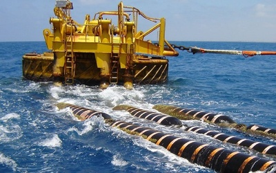 Sửa xong cáp quang biển quốc tế AAG, tốc độ Internet trở lại bình thường