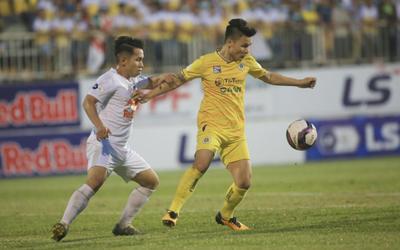 Nếu HAGL, Hà Nội FC, TPHCM 'phá sản' thì ai chịu trách nhiệm?