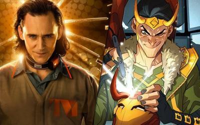 Đạo diễn 'Loki' tiết lộ về số phận của 'thần điêu đại bịp' và kế hoạch cho phần 2