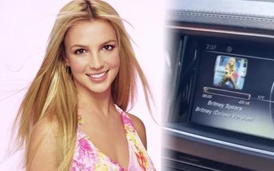 Hát live ca khúc đình đám một thời ngay trên xe, Britney Spears khiến fan 'mừng rớt nước mắt'