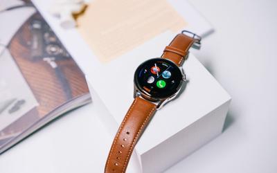'Đập hộp' và trải nghiệm nhanh Huawei Watch 3: Thiết kế bóng bẩy, nhiều tính năng hay ho