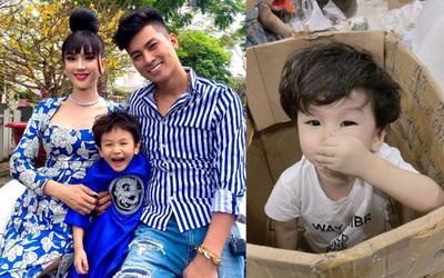 Lâm Khánh Chi hé lộ thời điểm sinh con thứ 2 bằng 'tinh trùng' của ông xã