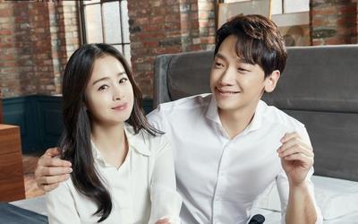 Fan 'tiên đoán' Kim Tae Hee mang thai em bé thứ 3 chỉ vì 1 câu nói của Bi Rain