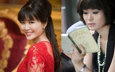 Sau 1 tháng qua đời vì đột quỵ, Facebook Hoa hậu Thu Thủy bất ngờ đổi avatar, lại là ảnh cô thích nhất