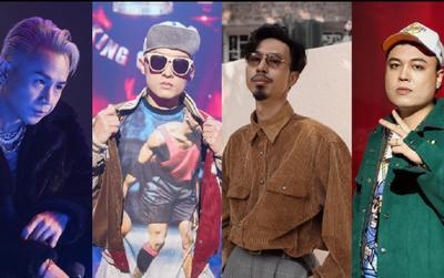 Ai mới là rapper số 1 Việt Nam?
