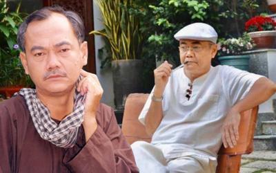 NSND Việt Anh: Tuổi già ở nhà thuê và quá khứ cho bạn mượn tiền 10 năm nhưng không đòi