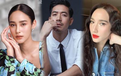5 diễn viên của đài 7 có nhiều người theo dõi nhất trên Instagram: 'Chị đại' Aum Patchrapa đứng đầu bảng