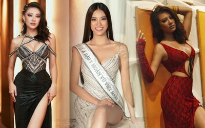 Fan gợi ý layout chuẩn Miss Universe cho Kim Duyên, e-kip không cần tìm tới tìm lui làm gì cho mệt