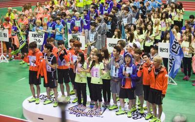 Những khoảnh khắc triệu views của các nữ idol Kpop tại Đại hội thể thao ISAC