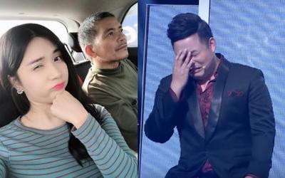 Bố nữ diễn viên 'Người phán xử' đột ngột qua đời, Quang Lê đau xót chia buồn cùng người yêu cũ