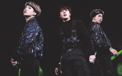Top idol rapper được yêu thích nhất do fan quốc tế bình chọn, hội rap line nhà BTS chiếm sóng đủ