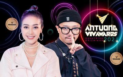 MC Phí Linh và Master Hà Lê 'lọt' top đề cử tại VTV Awards 2021