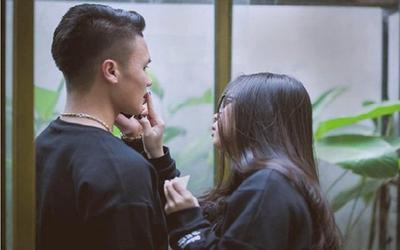 Bạn gái chung thuỷ nhất của Quang Hải, Nhật Lê than thở thiếu tiền và tự nhận sống ảo