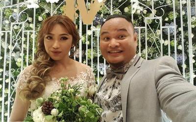 Lương Minh Trang hé lộ nguyên nhân ly hôn, trách chồng cũ 'trẻ con và háo thắng'
