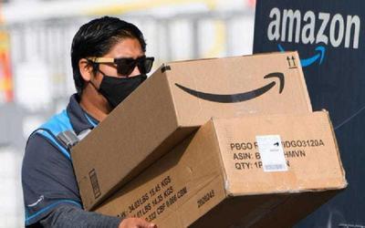 'Gã khổng lồ' Amazon bị châu Âu phạt 888 triệu USD