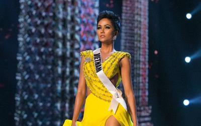 H'Hen Niê nói về bảng điểm trong Miss Universe 2018: Rất bất ngờ